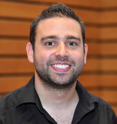 Manuel Godinat